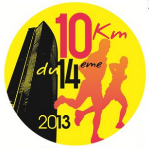 course paris 14 10 km du 14e