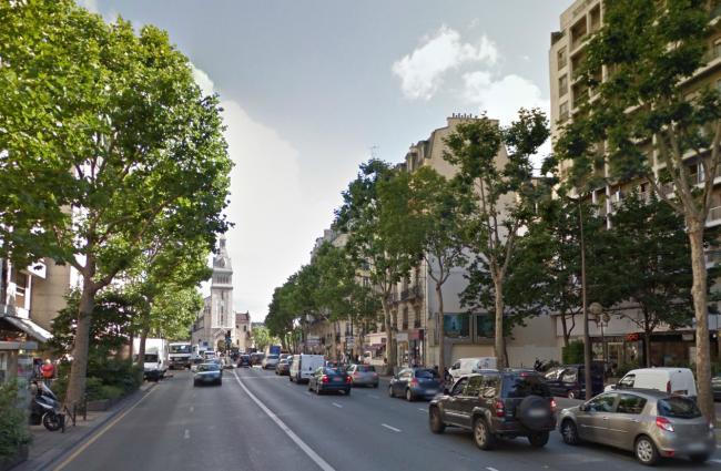 avenue général Leclerc Paris 14